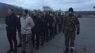 Près de 730 recrues ont été accueillies à Bière