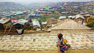 La Birmanie et le Bangladesh ont trouvé un accord
