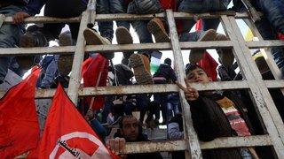 Trump serre la vis avec les Palestiniens