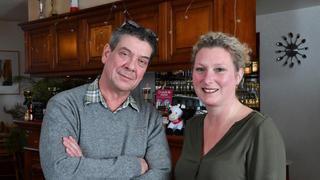 Longirod: un couple reprend l'auberge communale
