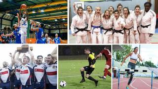 Sport local: cinq temps forts possibles en 2018