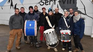 Jeunesses: ils seront mille à taper du tambour dès mercredi