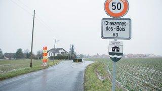 Le Conseil de Chavannes-des-Bois a modéré la hausse d'impôt communal