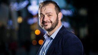 Petar Mitrovic, photographe humaniste, pourrait devenir l'ambassadeur de la Côte de l'année 2017