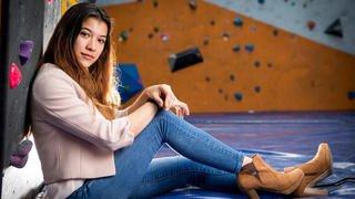 Sofya Yokoyama, toujours plus haut