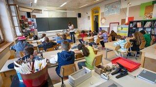 Accès restreint à l'école genevoise pour la rentrée 2018 illégal