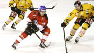Star Forward battu par Münsingen: «Nous n'avons jamais enchaîné trois victoires»