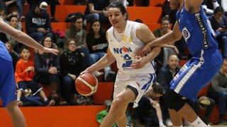 Le BBC Nyon a pris sa revanche contre Fribourg M23