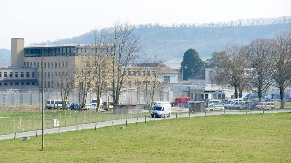 Le sombre tableau dressé par l'UDC sur les prisons vaudoises, Bochuz en tête, n'est pas partagé par la majorité des députés vaudois.
