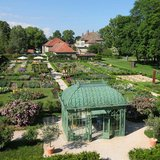 Jardin des Iris