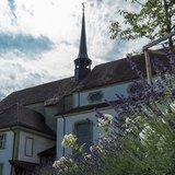 Vêpres d'orgue : Nun komm, der Heiden Heiland