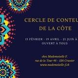 Cercle de conteurs de la Côte
