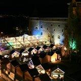Marché de Noël au Château