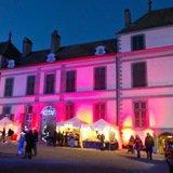Marché de Noël du Château de Coppet
