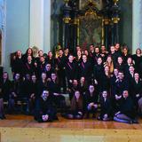Concert choral   Choeur Saint-Joseph   Fribourg