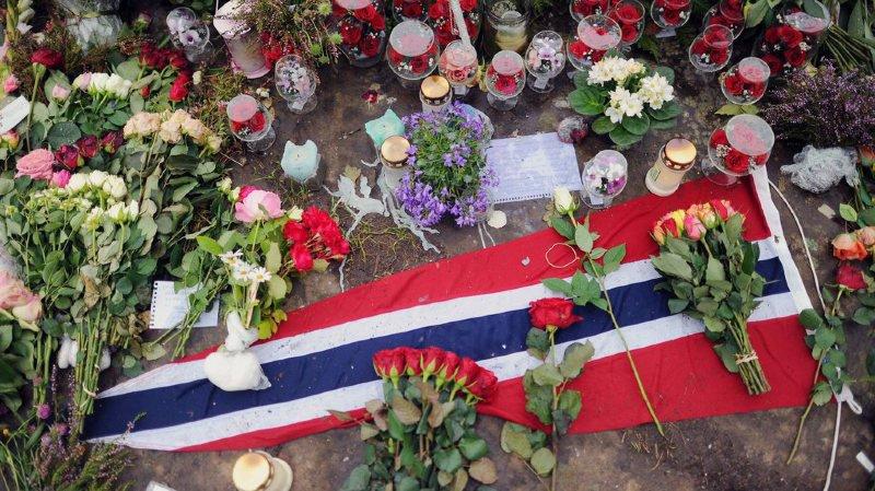 Tuerie d'Utøya: 10 ans après, les armes semi-automatiques seront interdites en Norvège