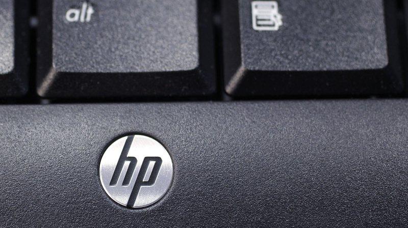 Dépasse les attentes au 1er trimestre — HP Enterprise