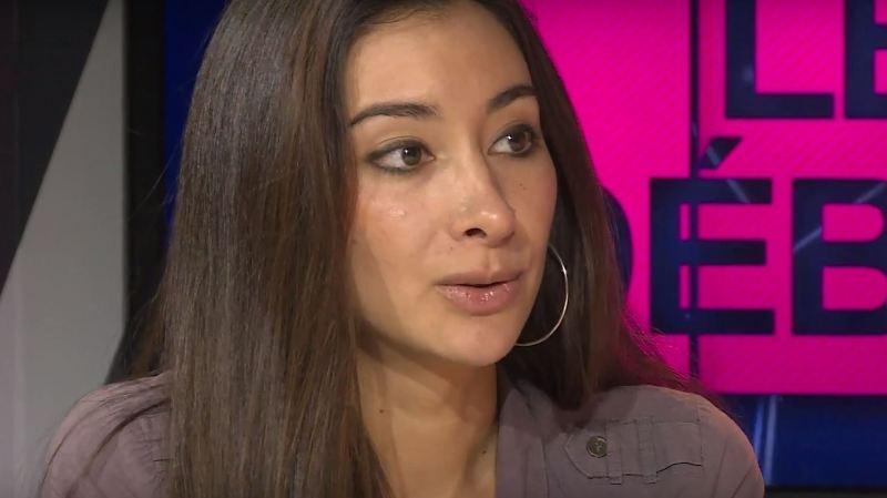 Virginia Markus a révélé l'affaire sur le plateau de la chaîne NRTV.