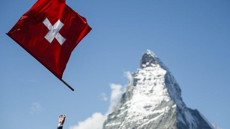 Meilleur crêpier du monde, pire paradis fiscal ou veste de ski high tech... l'actu suisse vue du reste du monde