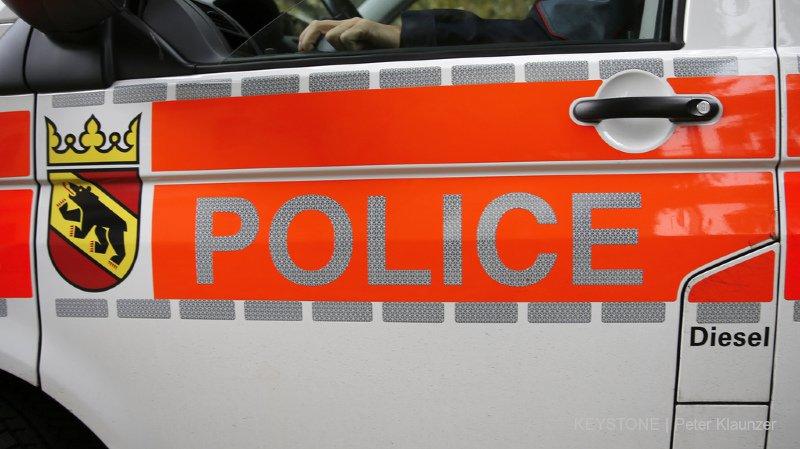 Jura bernois: un homme décède dans un accident de travail à Eschert