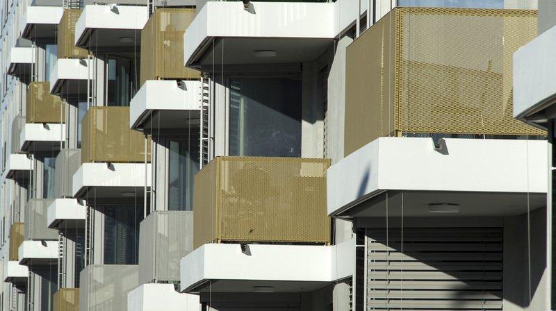 Logement: un Suisse paie en moyenne 1300 francs de loyer
