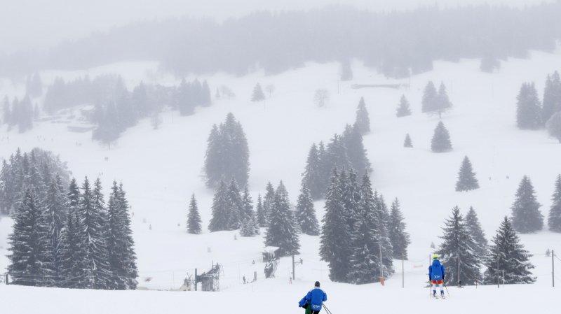 Kiss & Ski