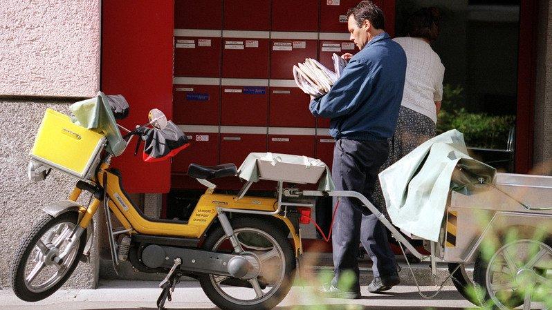La Suisse est en tête pour l'efficacité, la rapidité et la qualité de la distribution et des prestations.