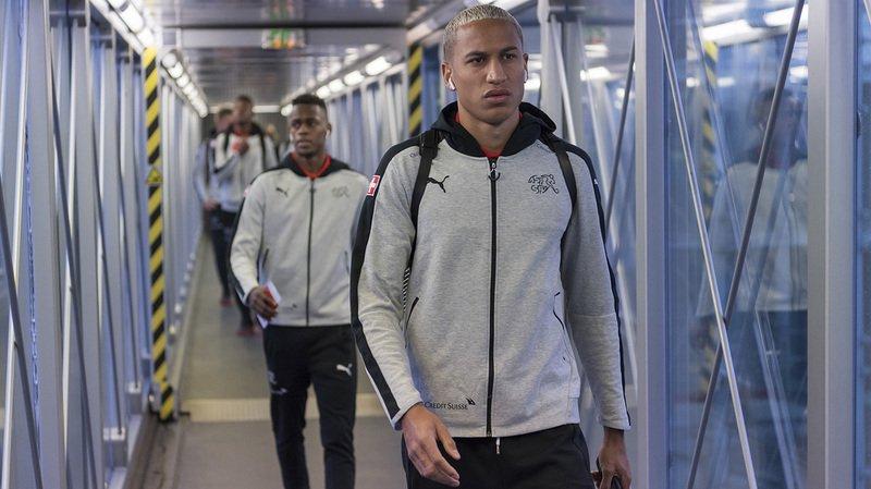 Léo Lacroix devra compenser le départ de Manuel Akanji au Borussia Dortmund.