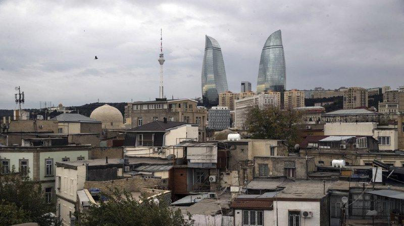 Azerbaïdjan: 24 morts dans l'incendie d'un centre pour toxicomanes