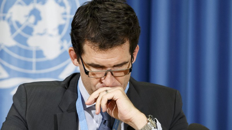 ONU: le rapporteur suisse demande à Washington de stopper l'exécution d'un individu gravement malade