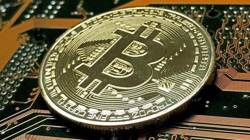 Le bitcoin a atteint son niveau le plus bas depuis fin novembre.