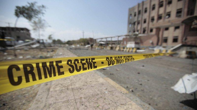 Attentats à la voiture piégée à Aden, 14 morts