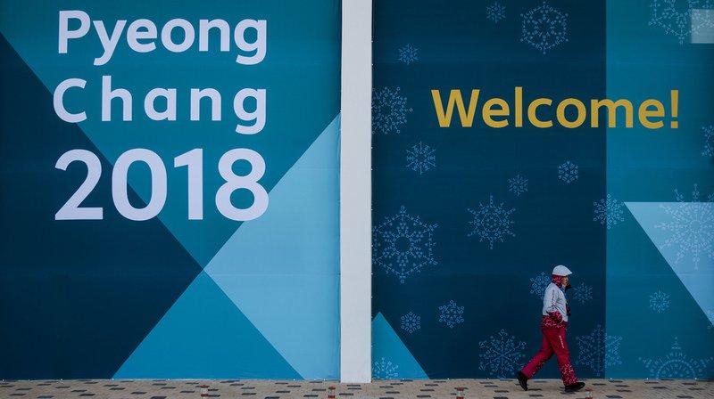JO 2018: les 15 Russes blanchis ne seront pas invités par le CIO à Pyeongchang