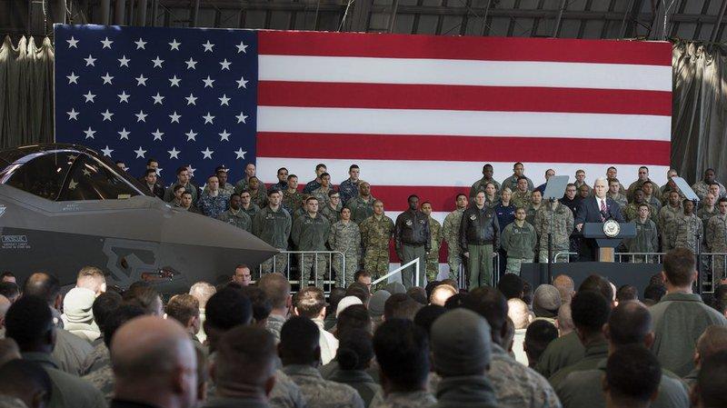 États-Unis: l'armée enregistre officiellement sa première recrue transgenre