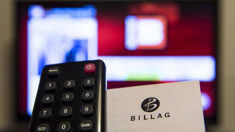 Les Suisses doivent se prononcer sur la suppression ou non de la redevance radio-TV.