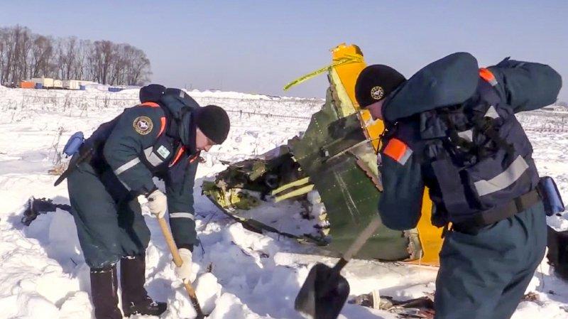 L'accident a fait 71 victimes.