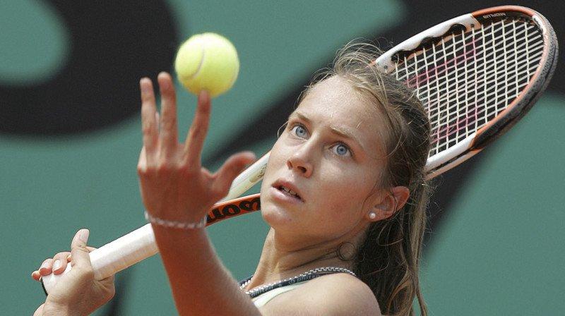 WTA Acapulco: Vögele en quarts de finale, Teichmann éliminée