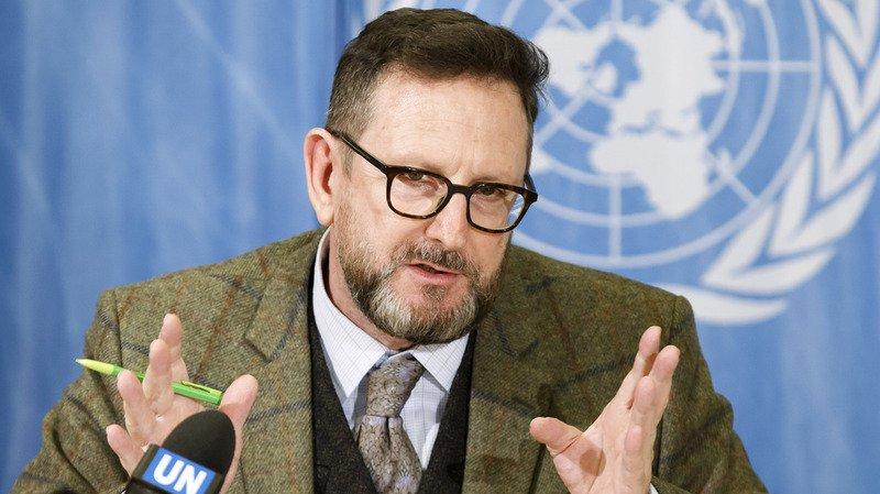 Crimescontre l'humanité présumés de 41 responsables sud-soudanais