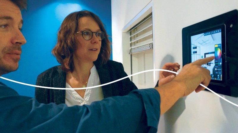 Ateliers Energie et Habitat connecté