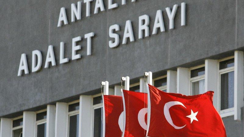 Turquie: après le putsch manqué de 2016, 64 militaires écopent de la prison à vie