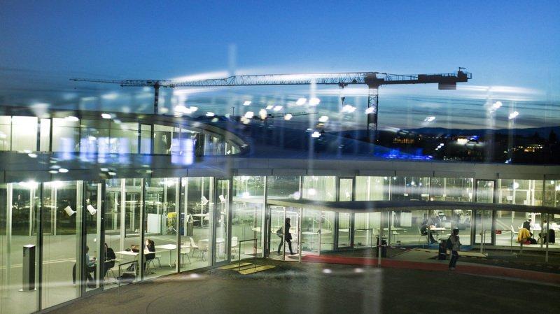 Le domaine des EPF génère 100'000 emplois et 13 milliards de valeur ajoutée en Suisse