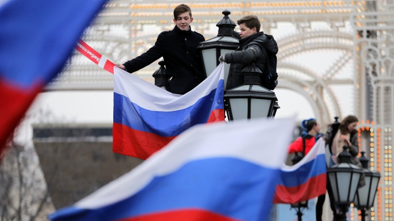 L'opposant Alexeï Navalny arrêté à Moscou