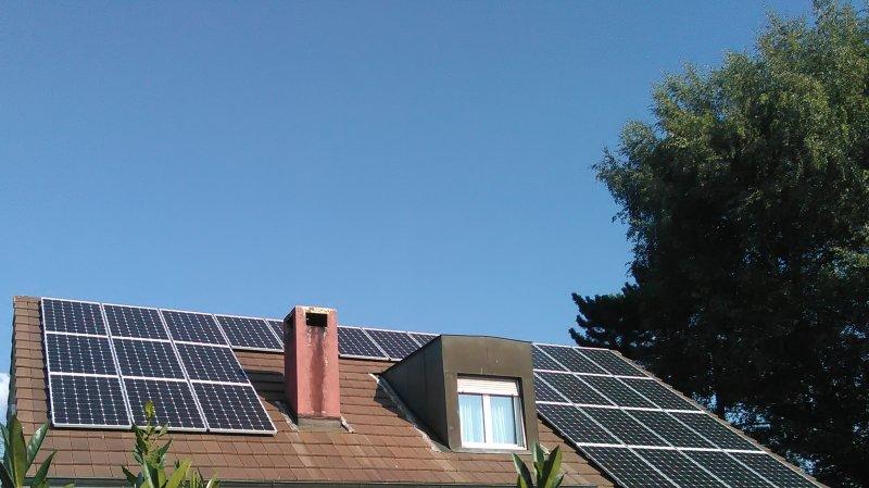 Comment Gland s'engage pour l'énergie durable