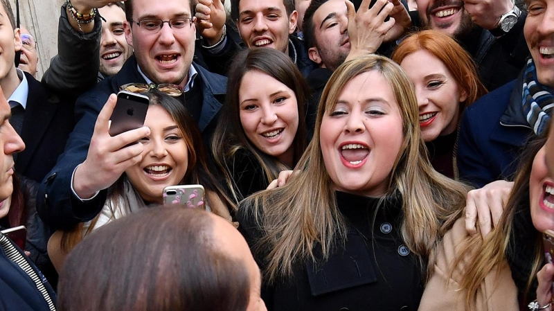 Italie. Extrême droite et antifascistes dans la rue