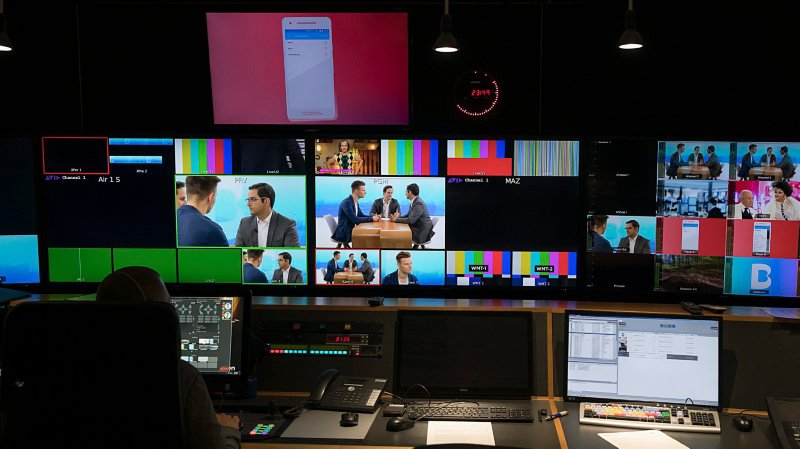 Le service public audiovisuel sort renforcé — Votation No Billag