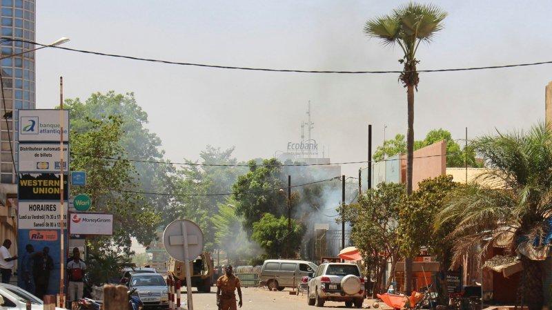 Un groupe djihadiste malien revendique les attaques de Ouagadougou