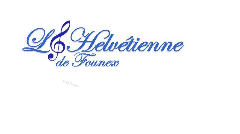 Concert de l'Helvétienne de Founex