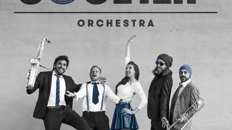 AFTERWORK – Soulflip Orchestra