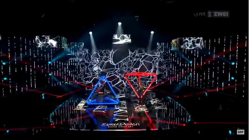 Eurovision 2018: la Suisse sera représentée par le duo Zibbz à Lisbonne