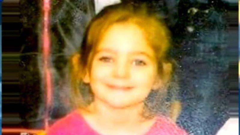 Le corps de la petite Fiona n'a jamais été retrouvé.
